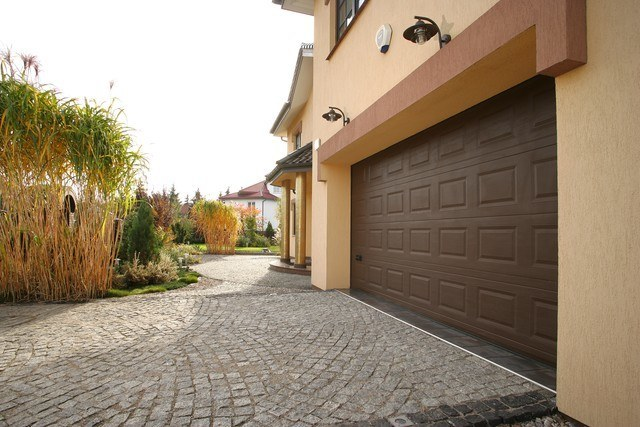 bramy garażowe Śląsk Katowice